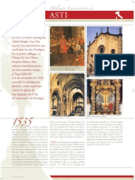 El milagro eucarístico de Asti, Italia