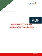 Guia Practica de Medicion y Analisis