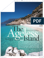 The Ageless Island