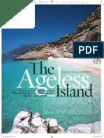 The Ageless Island
