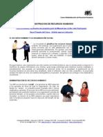 ADM 120 - Administración de Recursos Humanos