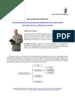 ADM 124 - Evaluación de Proyectos