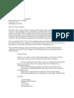 John Jay Myers FCC Complaint