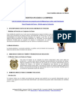 ADM 140 - Estadística Aplicada a la Empresa