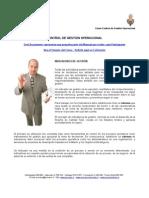 ADM 151 - Control de Gestión Operacional