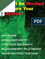 BlackBerry Playbook – New Challenges