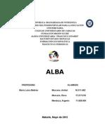 ALBA T2P2