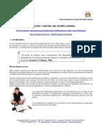 ADM 207 - Prevención y Control del Estrés Laboral