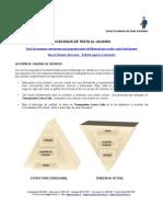 ADM 210 - Excelencia de Trato Al Usuario