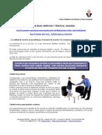 ADM 221 - Calidad en El Servicio y Trato Al Usuario