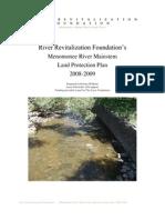 Menomonee River Mainstem Land PP