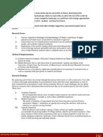 BK Paper Ghanaian Universities Comp Analysis 2011