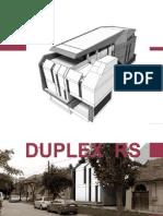 Dcxs - Duplex Rs