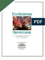 Ecosistemas gerenciales