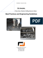 A ULTRADRIL Engineering Guidelines DJ!!!