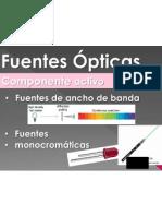 expo tx ópticos