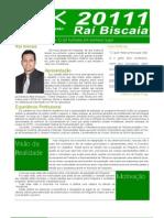 Vereador Raí Biscaia 20111