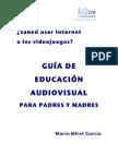 Educación de Medios para Padres