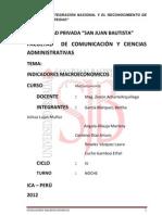 INDICADORES MACROECONOMICOS 00003