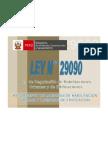 230 Exposicion Reglamento Licencias Habilitaciones Urbanas y Edif