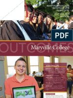 Maryville College Outcomes