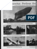 Early Aircraft Accidents (1910)