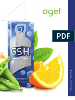 GSH Product Profile