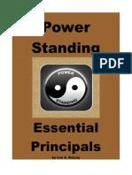 Essential Principals