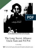 The Long Secret Alliance