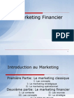 Cours Markeing