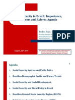 Social Security and Fiscal Policy