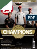 F1 Racing October 2012