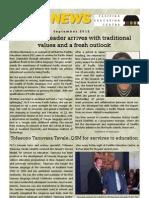 Fale News September 2012