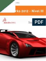 SOLIDWORKS Superficies 2012
