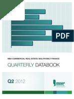 2Q12QuarterlyDataBook