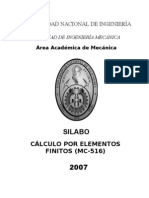 MC516CalculoporElementosFinitos