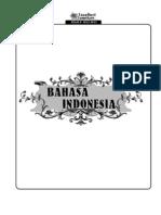 Bahasa Indonesia VI (Modul Excellent Quantum)