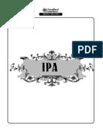 IPA VI (Modul Excellent Quantum)