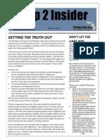 Prop 2 Insider October 1