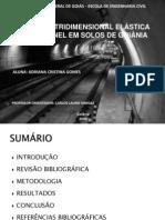 Apresentação - Monografia 13 07 2009