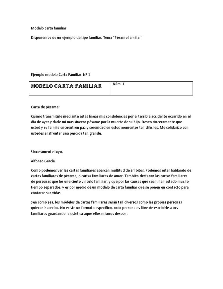 formato de carta oficial modelo de carta informal en catalan