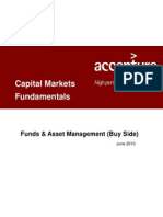 Capital Markets Fundamentals Investment Funds v1.00