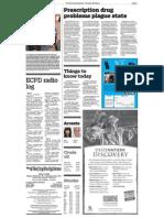 Elk City iPhone Launch Print