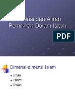 Aliran-Aliran Dalam Islam