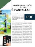 LA GRAN REVOLUCIÓN DE LAS 4 PANTALLAS - Anda 49