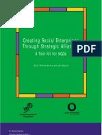 CreatingSocialEnterprises English