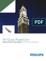 iW Graze Powercore ProductGuide
