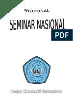 Proposal Seminar BI UMKM