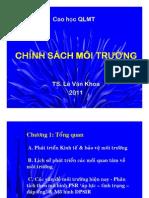 Chuong 1 - Tong Quan [2011]