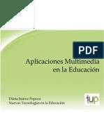 Aplicaciones Multimedia en la Educación